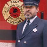 Gerald Umansky 97