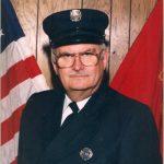 Willard Morris 74